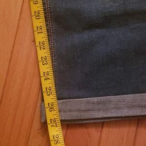 Wallflower Jeans - Denim Elastic Waist Plus Size Maternity Jeans